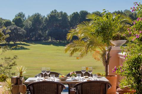 Goedkope vakantie Costa del Azahar 🚗️Denia Marriott La Sella Golf Resort & Spa
