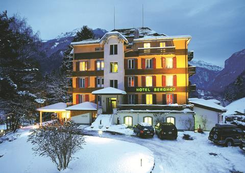 Berghof Amaranth