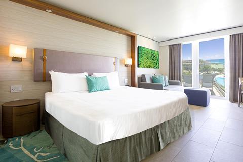 Sonesta Maho Beach Resort, Casino & Spa St. Maarten Nederlands St. Maarten Maho Bay sfeerfoto 1