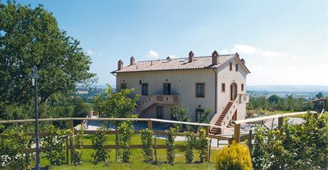 Meer info over Montepulciano Country Resort  bij Tui