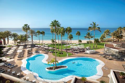 8-daagse Zonvakantie naar TUI BLUE RIU Calypso in Canarische Eilanden