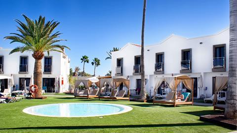 FBC Fortuny Resort Maspalomas
