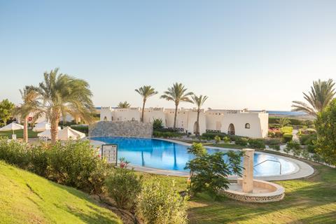 Hilton Marsa Alam Nubian Resort Egypte Marsa Alam Marsa Alam sfeerfoto 2