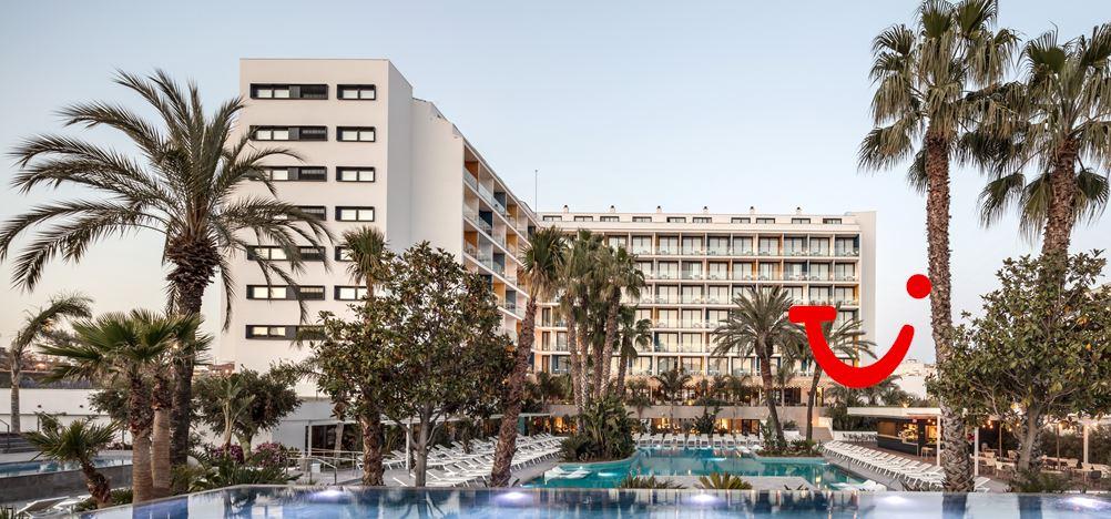 46e38db415e Aqua Hotel Silhouette & Spa (hotel) - Malgrat de Mar - Spanje   TUI