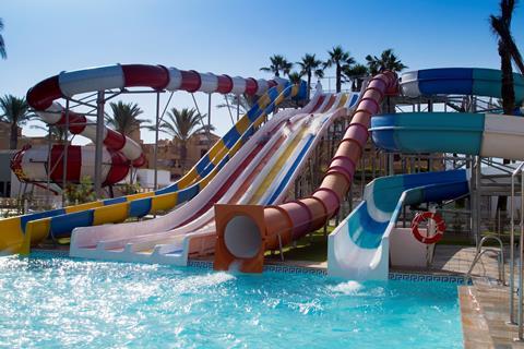 Playasol Aquapark & Spa Spanje Andalusië Roquetas de Mar sfeerfoto 2