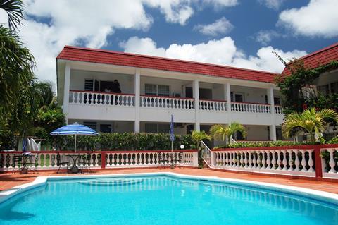 L'Espérance St. Maarten Nederlands St. Maarten Cay Hill sfeerfoto 2