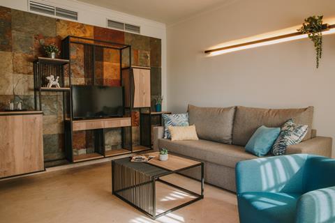 Suites & Villas by Dunas Spanje Canarische Eilanden Maspalomas sfeerfoto 1