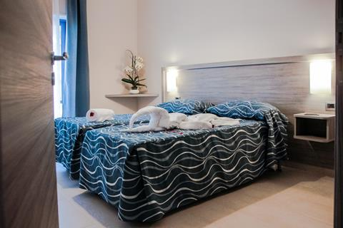 Danaide Resort Italië Basilicata Scanzano Jonico sfeerfoto 1