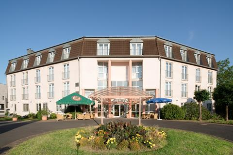 Best Western Parkhotel Leiss