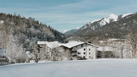 Korting autovakantie Beierse Alpen 🚗️Riessersee Hotel