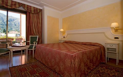 Grand Hotel Dino Italië Lago Maggiore Baveno sfeerfoto 4