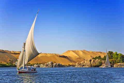 Fantastische zonvakantie Hurghada 🏝️12-daagse rondreis Het eeuwenoude Egypte