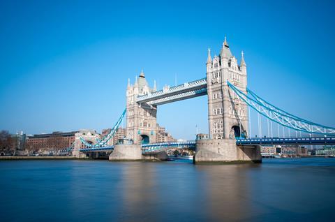 4 of 5 daagse busreis Magisch Londen