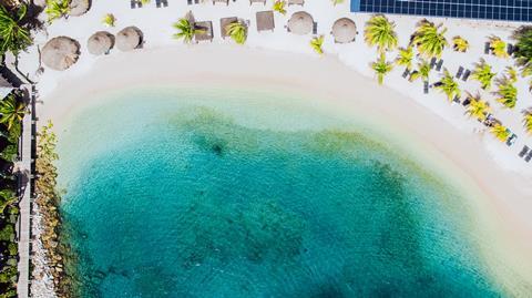 Aanbieding familievakantie Curaçao - Avila Beach Hotel