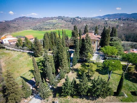 Villa Saulina