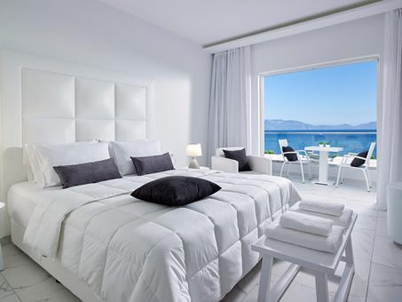 Dimitra Beach Griekenland Kos Kos-stad/Psalidi sfeerfoto 1