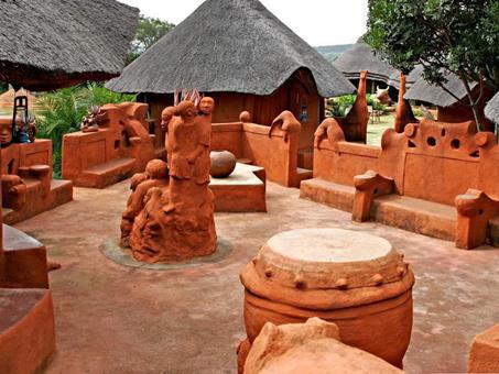 12-daagse rondreis Het Andere Afrika