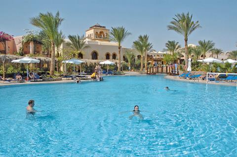 Iberotel Makadi Beach Egypte Hurghada Makadi Bay sfeerfoto 3
