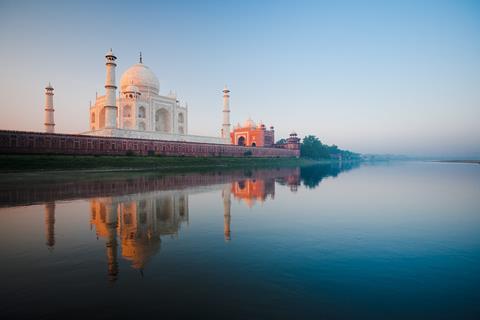 TUI Reizen: 14-daagse rondreis De kleuren van India