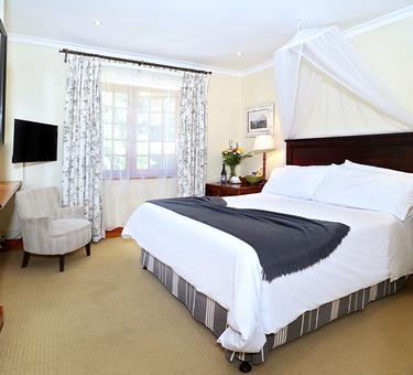 Floreal House Zuid-Afrika Westkaap Kaapstad sfeerfoto 3