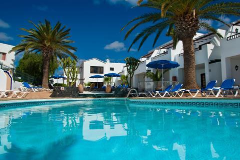 Fayna & Flamingo Spanje Canarische Eilanden Puerto del Carmen sfeerfoto 2