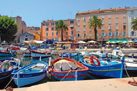 15-daagse rondreis Corsica & Sardinië