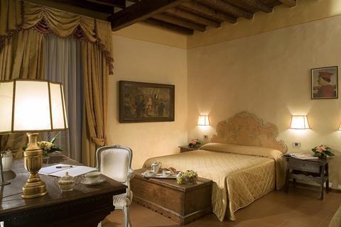 Machiavelli Palace