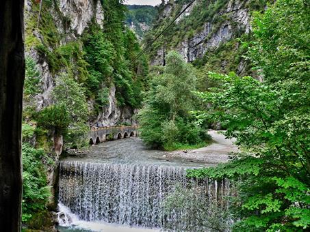 Sfeerimpressie Goed Idee Reizen 8-dg busreis Wandelen Tirol