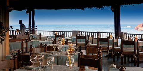 Club Hotel Italië Sardinië Baia Sardinia sfeerfoto 4