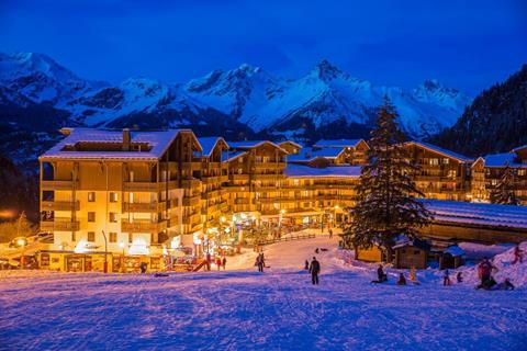 Top skivakantie Franse Alpen ⛷️Sowell Family Valfrejus