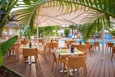 Alua Suites Fuerteventura Spanje Canarische Eilanden Corralejo sfeerfoto 2