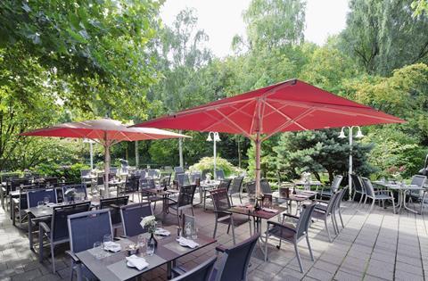 Mövenpick Hotel Münster