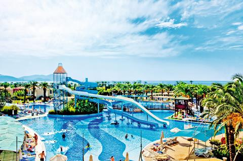 Meer info over TUI FAMILY LIFE Tropical Resort  bij Tui