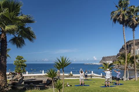 TUI BLUE Suites Princess Playa Taurito