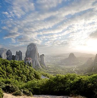 12-daagse rondreis Grandioos Griekenland