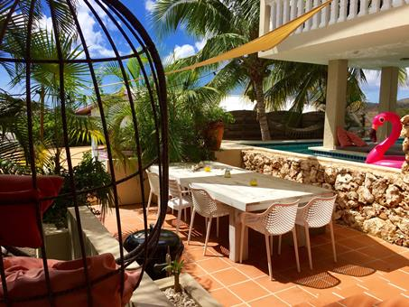 Last minute vakantie Curaçao 🏝️Beleef Curaçao