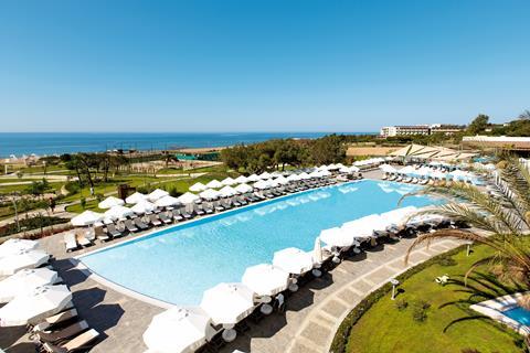 TUI SENSATORI Resort Barut Sorgun Turkije Turkse Rivièra Side sfeerfoto 2