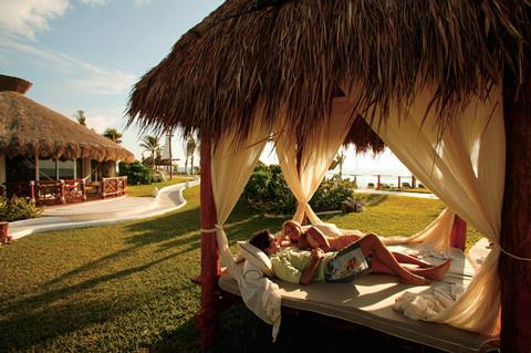 El Dorado Royale & Casitas by Karisma Mexico Yucatan Rivièra Maya sfeerfoto 2