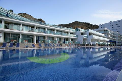 Morasol Suites Gran Canaria Puerto Rico