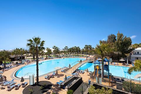 THB Tropical Island Spanje Canarische Eilanden Playa Blanca sfeerfoto 4
