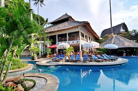 Sativa Sanur Cottages Indonesië Bali Sanur  sfeerfoto groot