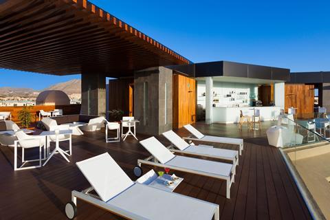 Tigotan Lovers & Friends Spanje Canarische Eilanden Playa de Las Americas sfeerfoto 4