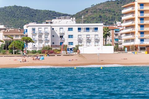 Sorrabona Spanje Catalonië Pineda de Mar sfeerfoto 2