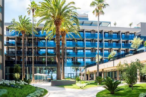 8 daagse excursiereis Hotel Palmon Bay