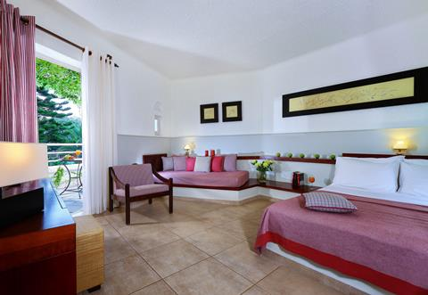 Apollonia Beach Resort & Spa Griekenland Kreta Amoudara sfeerfoto 4