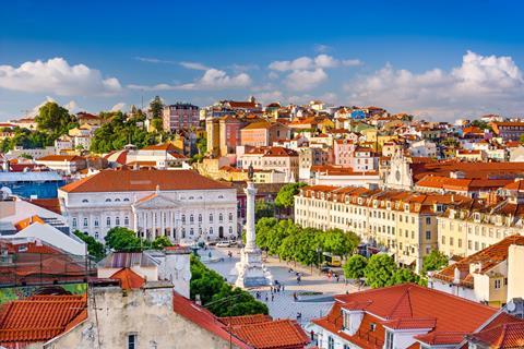TUI Reizen: 8-daagse rondreis 't Hart van Portugal