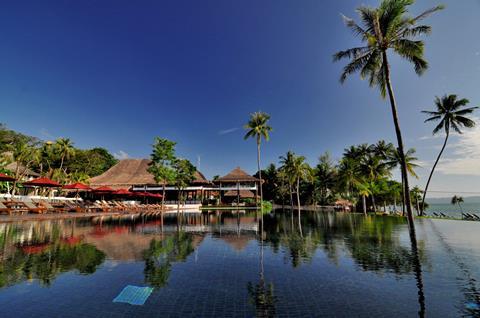 The Vijitt Resort Phuket Thailand Phuket Rawai sfeerfoto 3