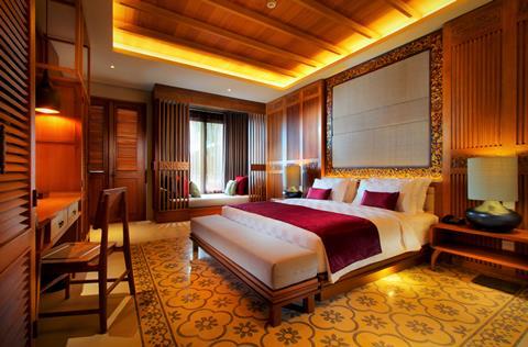 The Haven Suites Bali Berawa Indonesië Bali Canggu sfeerfoto 1