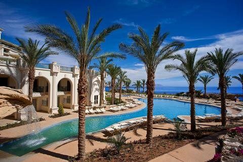 Sfeerimpressie Stella di Mare Beach Hotel & Spa