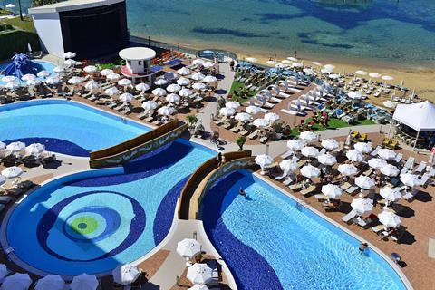 Azura Deluxe Resort & Spa Turkije Turkse Rivièra Alanya sfeerfoto 4